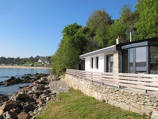 2 bedroom Villa in Pennenes, Brittany, France : ref 5605471