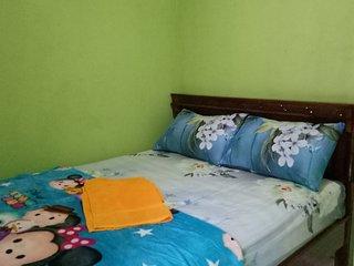 Ananda Homestay Room 1