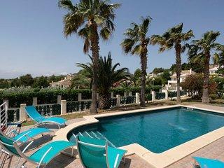 3 bedroom Villa in L'Ampolla, Catalonia, Spain - 5620649