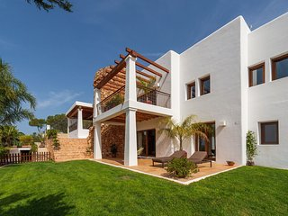 5 bedroom Villa in Sant Carles de Peralta, Balearic Islands, Spain : ref 5047912