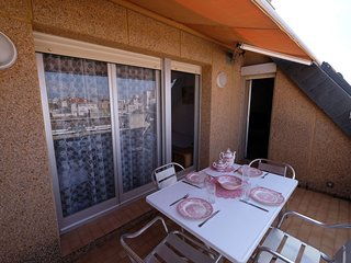 4 bedroom Apartment in L'Ampolla, Catalonia, Spain : ref 5544198