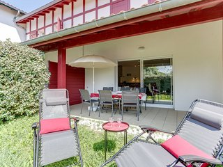 2 bedroom Villa in Saint-Pée-sur-Nivelle, Nouvelle-Aquitaine, France - 5586639