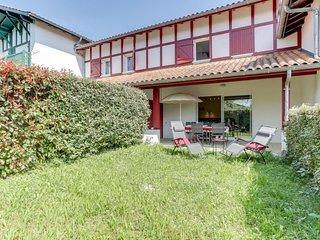 2 bedroom Villa in Amotz, Nouvelle-Aquitaine, France : ref 5586639