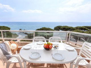 3 bedroom Apartment in Blanes, Catalonia, Spain : ref 5698934