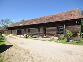 Timber Barn , Pulborough