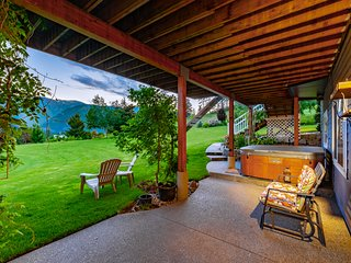 Sparkling Clean Private - Garmisch View - 1 Bedroom 1 Bath With Hot Tub
