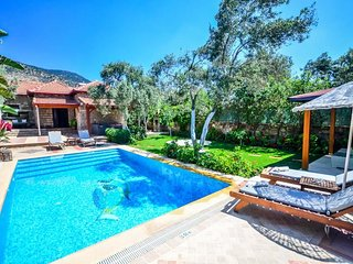 2 bedroom Villa in Bitez, Muğla, Turkey : ref 5669632