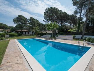 5 bedroom Villa in Begur, Catalonia, Spain : ref 5418289