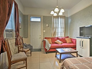 NEW! NOLA Shotgun Home 2 Miles from French Quarter