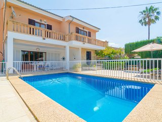 HEREVA - Villa for 8 people in CALA MILLOR