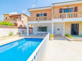 XALET CAS HEREU (HEREVA) - Villa for 8 people in Cala Millor