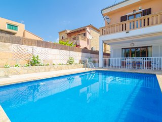 XALET CA S'HEREU - Villa for 8 people in Cala Millor