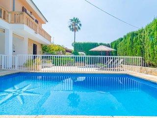 HEREVA - Villa for 8 people in CALA MILLOR