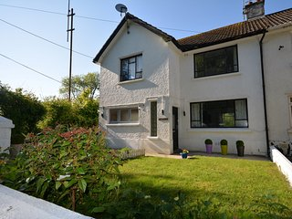 58723 House situated in Saundersfoot