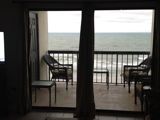 Direct Ocean Front Condo in the heart of North Myrtle Beach SC
