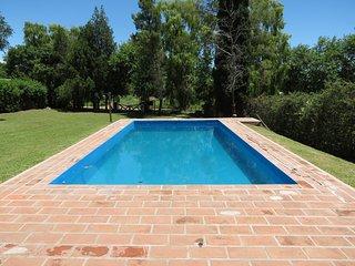 Casa de campo La Alborada - A 650m del lago