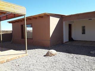 Hostal y apartamentos peumayen