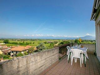 Casa Vista Panoramica