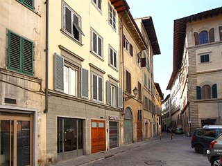 Wonderful 2 bedroom Apartment in Florence  (FC3237)