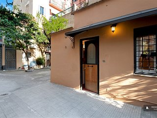 Sparkling 2 bedroom Apartment in Rome  (FC7928)