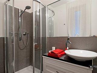 Lovely 2 bedroom House in Rome  (FC3863)