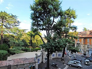 Lovely 1 bedroom Apartment in Rome  (FC2428)