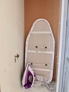 ironing kit