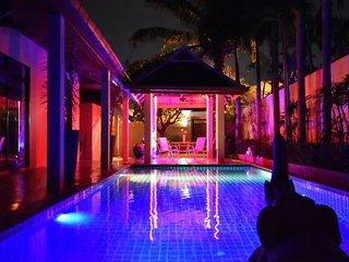 Pool Villa in Soi Wat Boon in Jomtien, Pattaya
