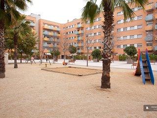 Splendid 2 bedroom Apartment in Barcelona (FC5594)