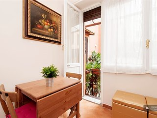 Wonderful 1 bedroom Apartment in Rome  (FC3046)
