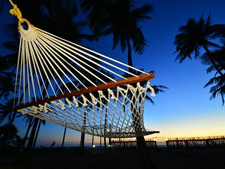 Gaalu Sulang Beach Villa