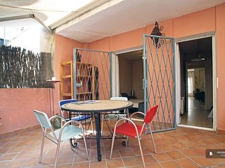 Lovely 2 bedroom Apartment in Sitges  (F1674)
