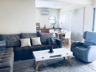3b City Center Apt. Olympic beach
