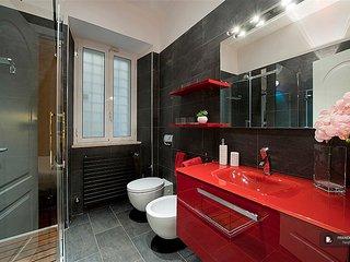 Splendid 2 bedroom House in Rome  (FC6799)