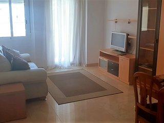 Apartamento en el Centro PAULA