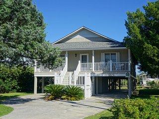 Idyll Daze Creek House
