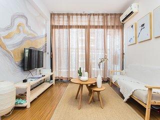 Yujian Rentals in Shenzhen