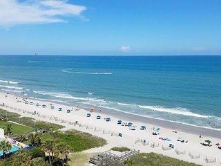 Blue Water Resort an ocean view resort 1 bed room sleeps 6