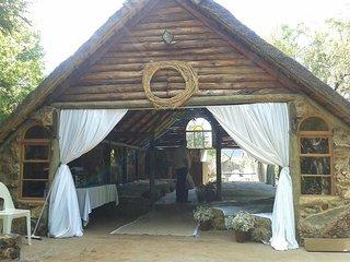 Master Camper House