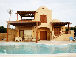 3 Bedrooms Villa in Sabina - El Gouna