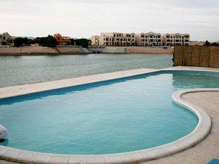 3 Bedrooms Villa in Sabina - El Gouna
