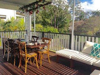 Modern Cottage | Southport Retreat