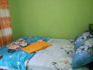 Ananda Homestay Room 2