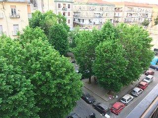 Delizioso Appartamento al Centro Di Napoli