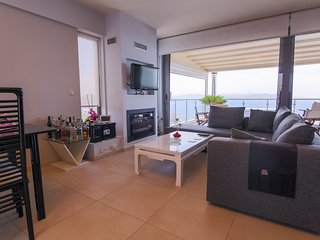 DIONE MAISONETTE-ELEGANT STYLE-ENDLESS SEA VIEW