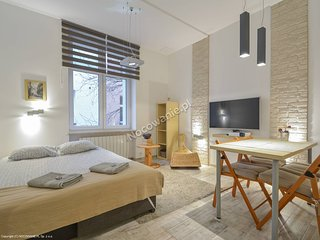 APARTMENT CRACOW II