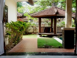 Puri Desa Villas 2 Bedroom with Private Pool in Central Ungasan near the Beach