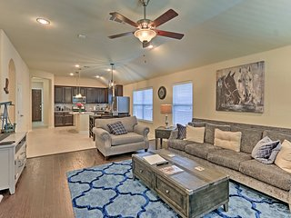 Wylie Home w/ Community Pool - Near Lake Lavon!