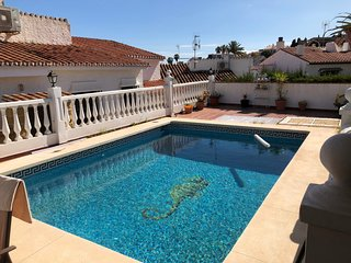 chalet andaluz