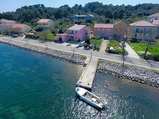 One bedroom apartment Veli Rat, Dugi otok (A-11525-a)
